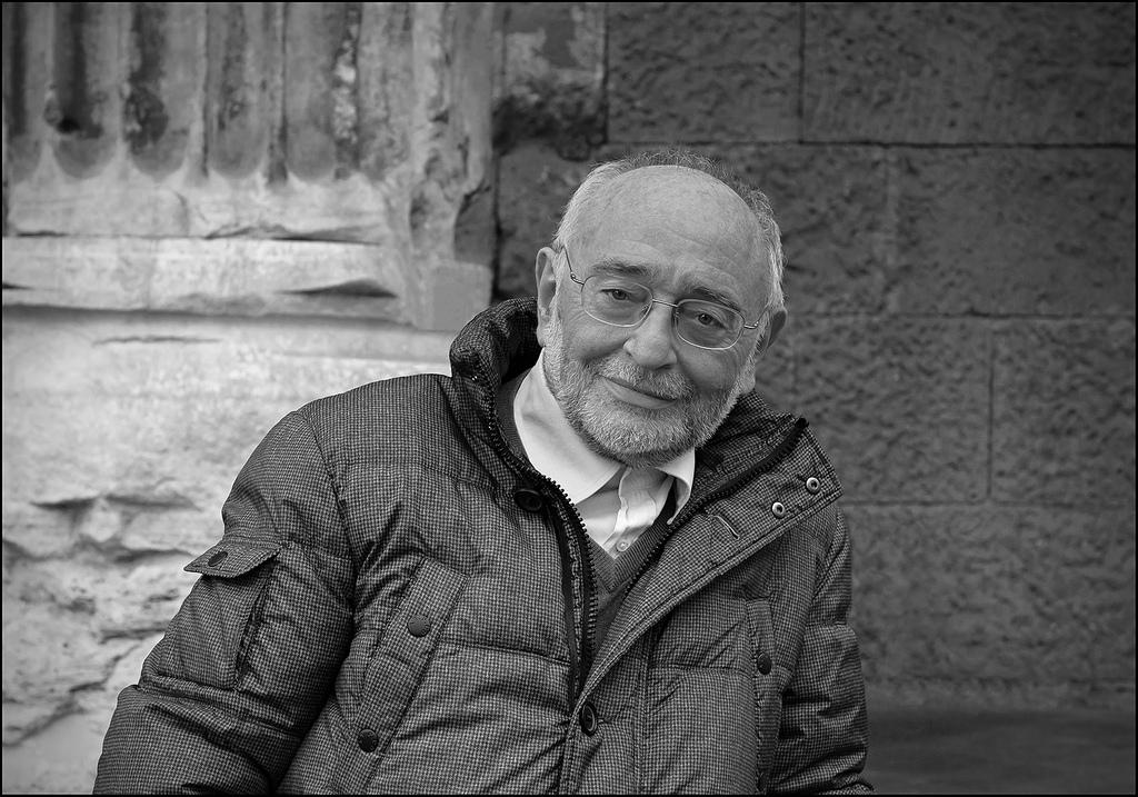 Umberto Piersanti (Italia) – ita/espa