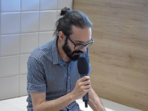 Giuseppe Nava (Italia) - ita/eng