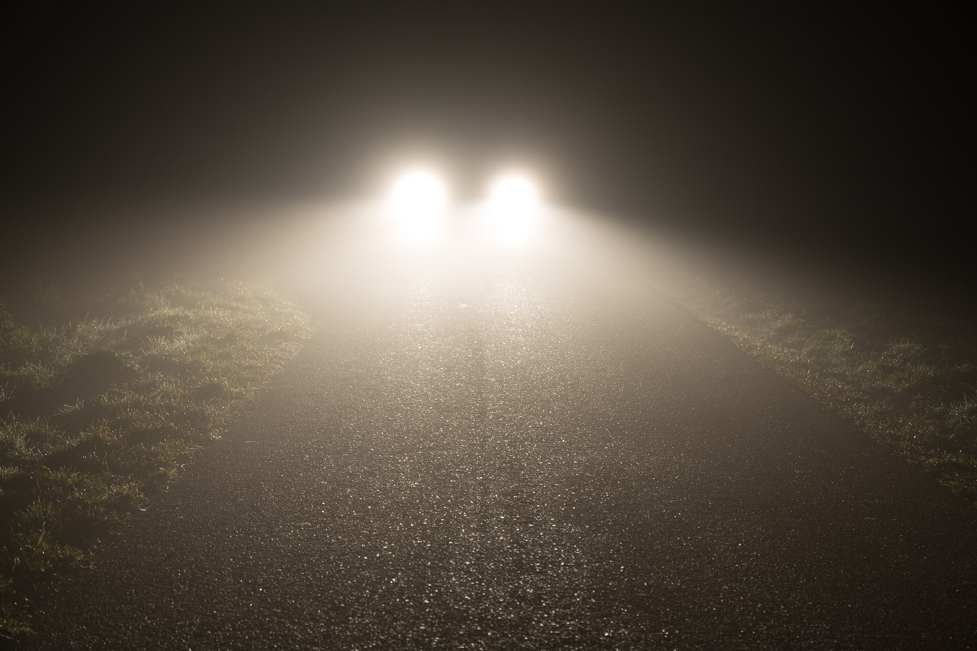 La strada continua e non voglio vedere – variazioni