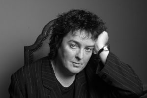 Carol Ann Duffy (Scotland)