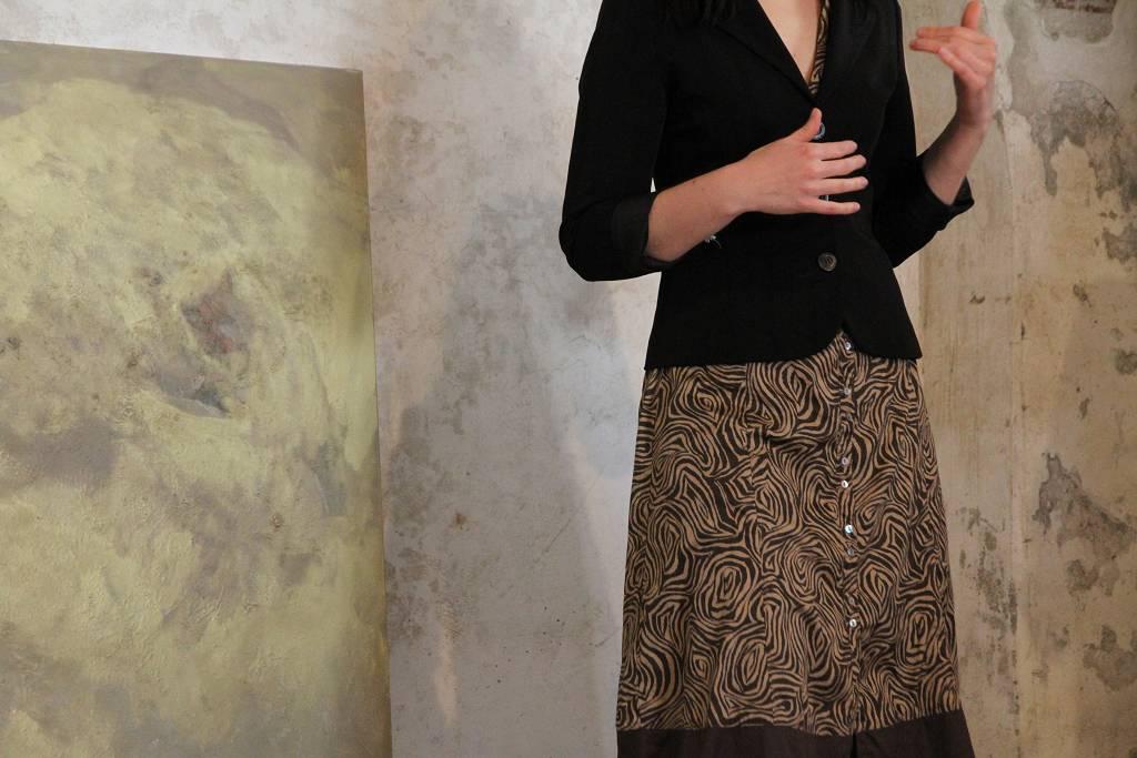 In Camera Caritatis - Rachel Slade - le foto 7