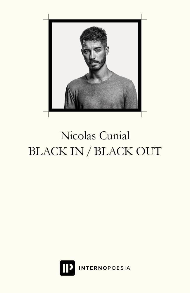Black in / Black out – Nicolas Cunial