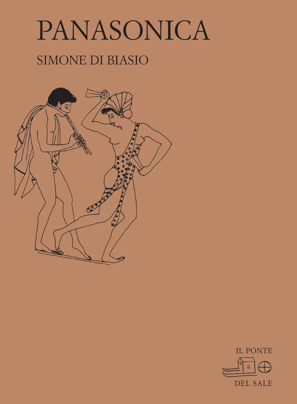 Panasonica – Simone di Biasio