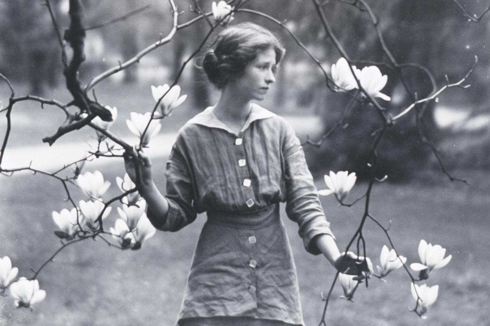Pillola di Edna St. Vincent Millay