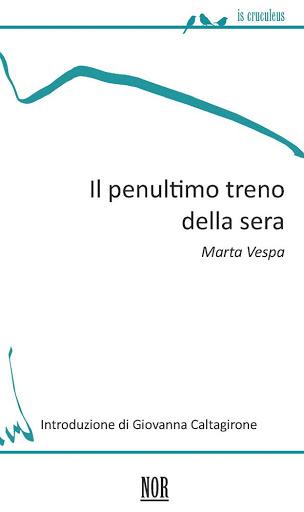 Il penultimo treno della sera – Marta Vespa